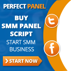 Perfectpanel.com Advertisement